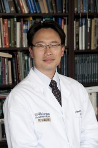 Robert Boston photographAlbert Kim M.D.Neurosurgery